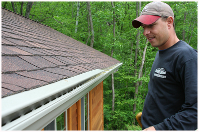 Leafree Amp Gutter Care Ii Gutter Protection In The